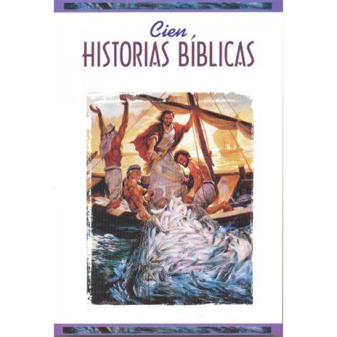 Cien Historias Biblicas