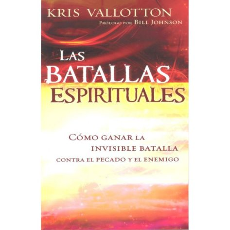 Batallas Espirituales