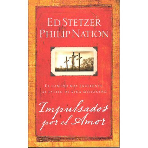 Impulsados por el Amor-Vida Misionera