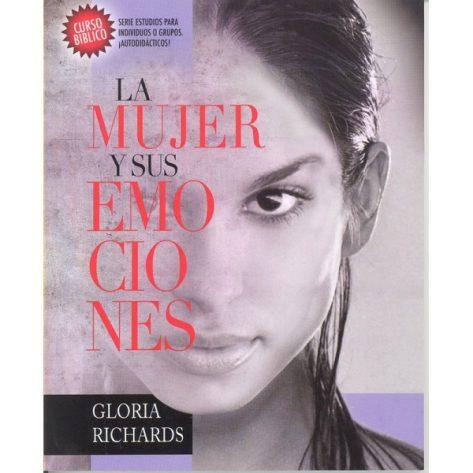 Curso Mujer y sus emociones, la