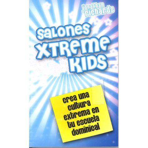 Salones Xtreme Kids