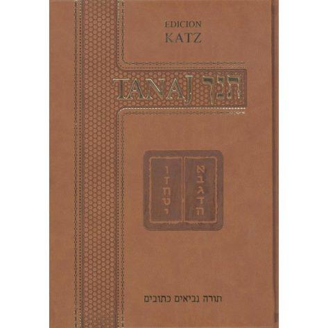 Tanaj Edicion Katz T 2