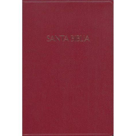 B Letra Gigante Imit -Rojo/Ind (3154)