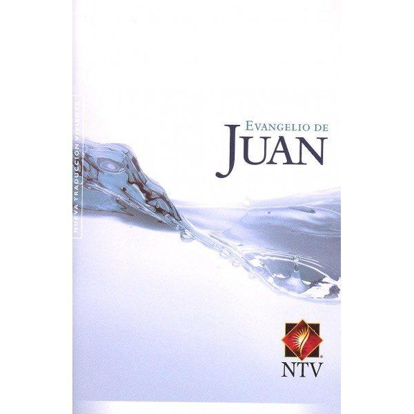 Evangelio de Juan Ntv