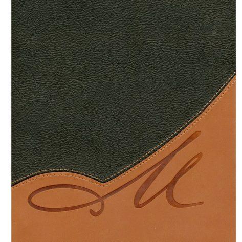 BIBLIA DE ESTUDIO MACARTHUR PIEL