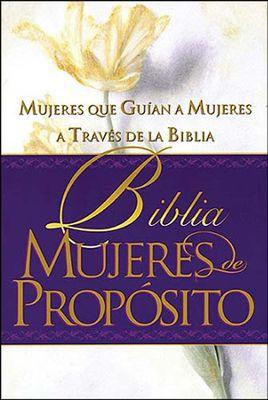 B Mujeres de Proposito-Tela