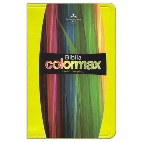 B Colormax Amarillo Soleado
