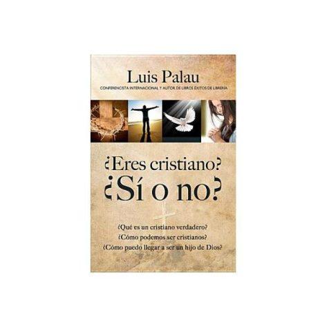 Eres Cristiano si O No? Nva Edicion Paq 10