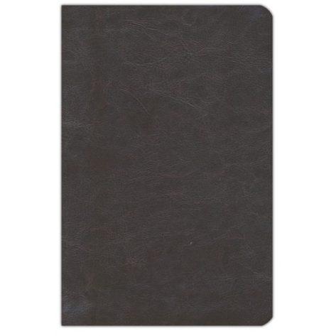 BIBLIA RVR1960 DE ESTUDIO SCOFIELD TAMAÐO PERSONAL CHOCOLATE