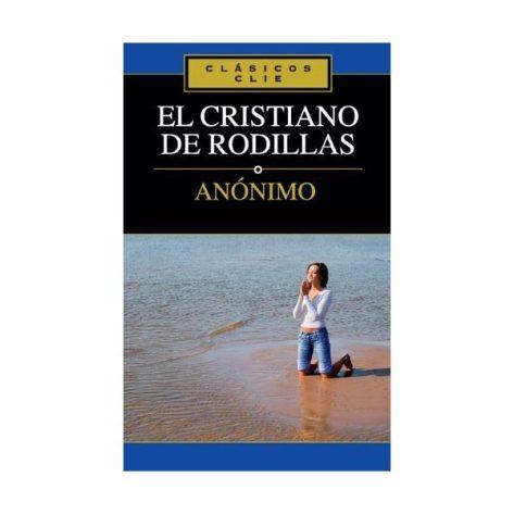 Cristiano de Rodillas