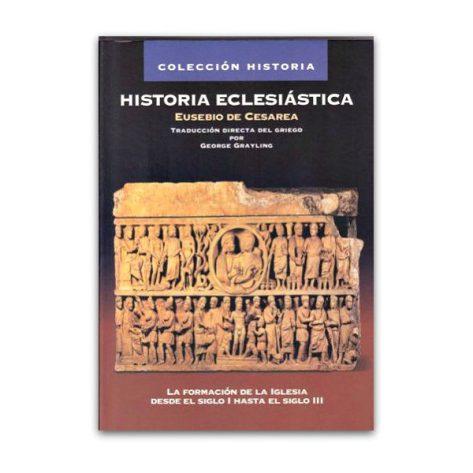 Historia Eclesiastica