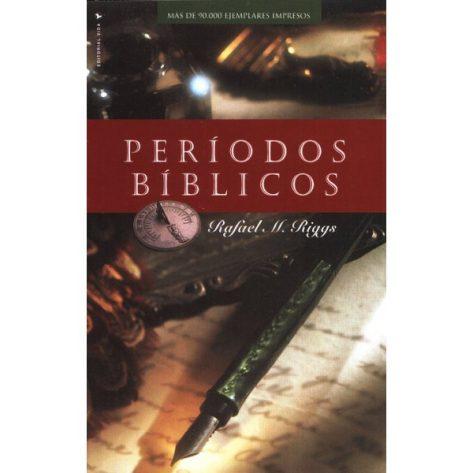 Periodos Biblicos Nva Edicion