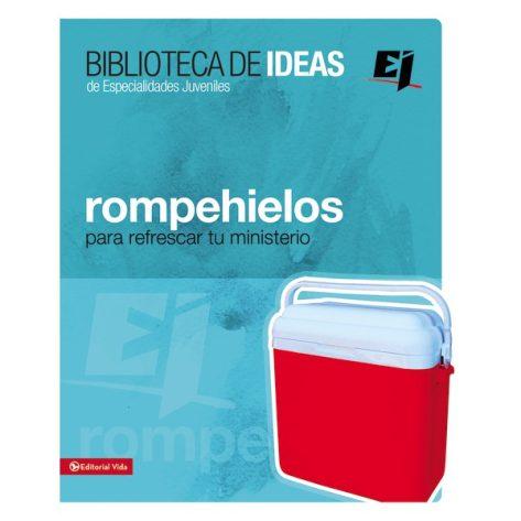 Rompehielos Biblioteca de Ideas