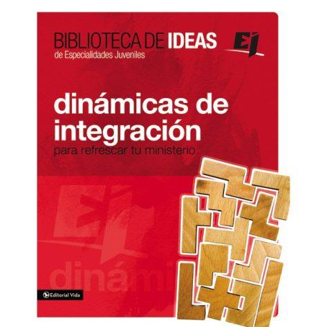 BIBLIOTECA DE IDEAS DINAMICAS DE INTEGRACION