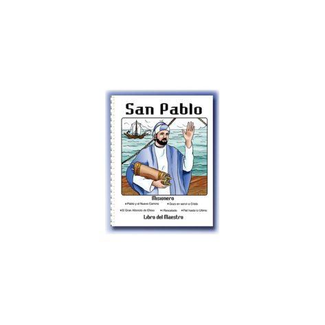 Pablo Misionero (Paquete Completo)