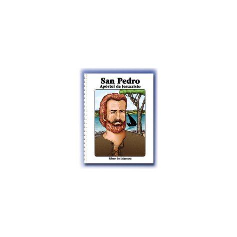 Pedro Apostol de Jesucristo (Paq Comp )