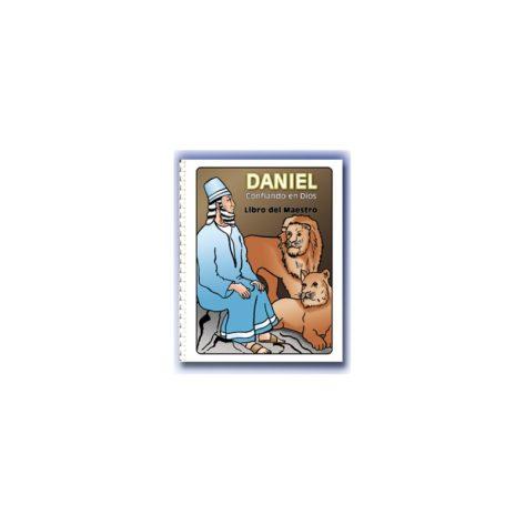 Daniel Confiando en Dios (Paquete Comp )