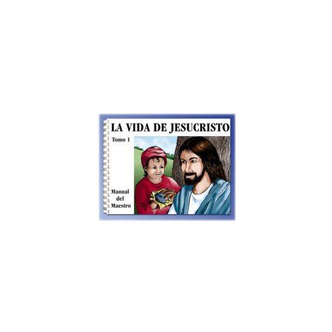 Vida de Jesucristo T 1 (Paq Completo)