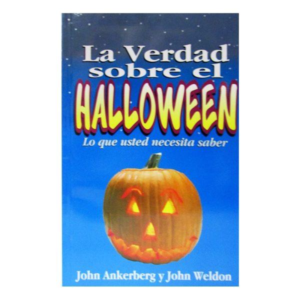 Verdad Sobre el Halloween