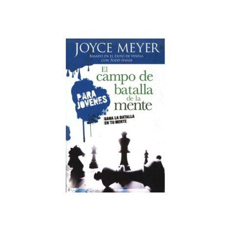 CAMPO DE BATALLA DE LA MENTE PARA JÓVENES