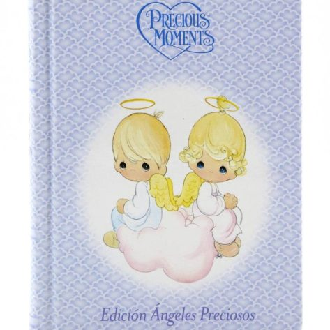 B. RVR60 PM EDICION ANGELES PRECIOSOS T/D