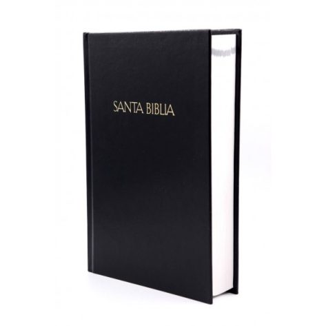 BIBLIA BILINGUE TELA KJV/RVR60