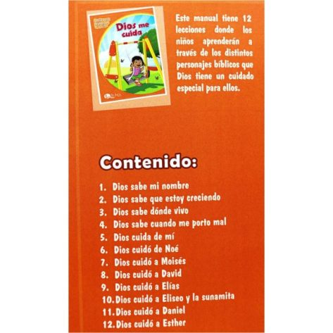 LIBRO 4-6 TOMO 2 DIOS ME CUIDA
