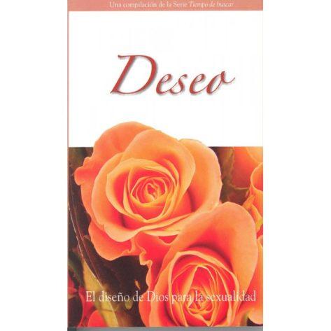 Deseo: el Diseño de Dios para la Sexualidad