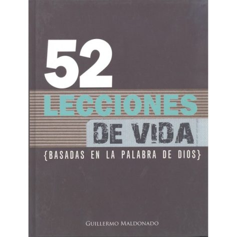 52 Lecciones de Vida Nivel 1