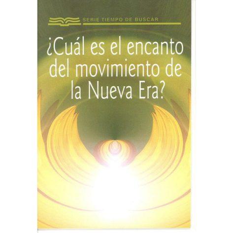 Cual es el Encanto/Movimiento Nueva Era?
