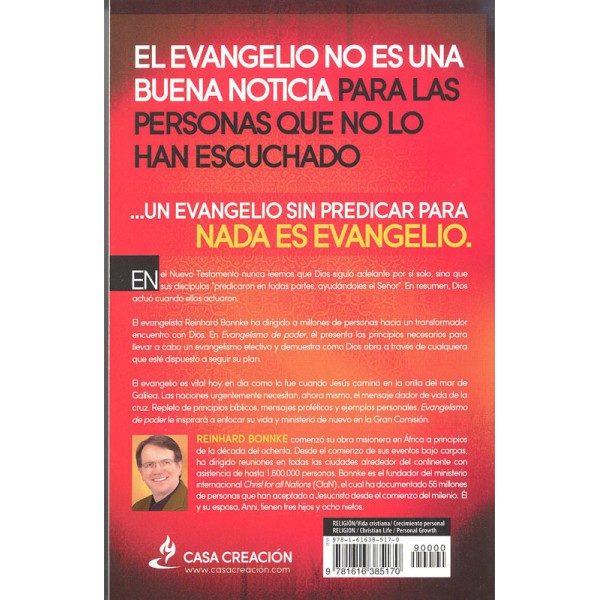 Evangelismo de Poder