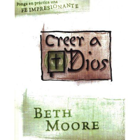 Creer a Dios-Alumno