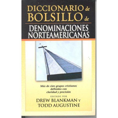 Diccionario Denomin Norte A -Bolsillo