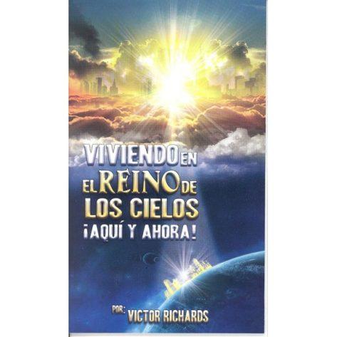 Viviendo en el reino de los cielos
