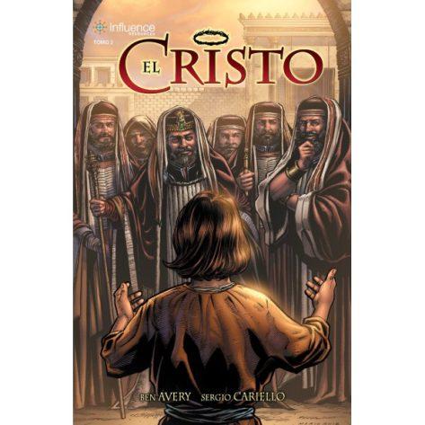EL CRISTO VOL 2