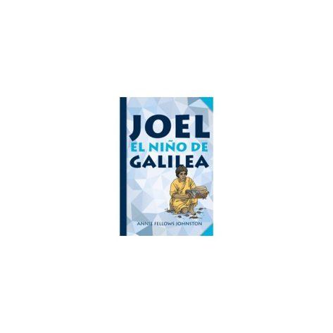 Joel, el niño de Galilea