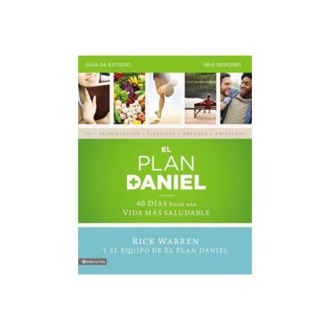 El Plan Daniel, Guía de Estudio