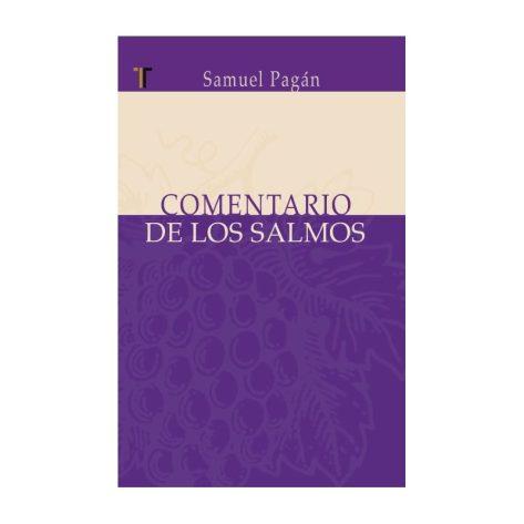 COMENTARIO DE LOS SALMOS
