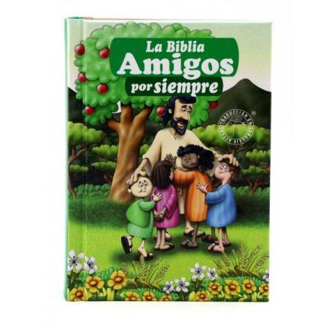 B. Amigos por Siempre Verde Tla23.