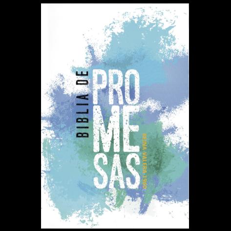 B. RVR60 Promesas rustica económica blanca.