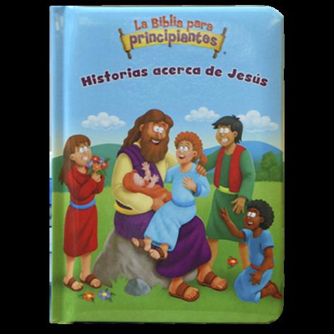 Biblia para niños - Historias acerca de Jesus.