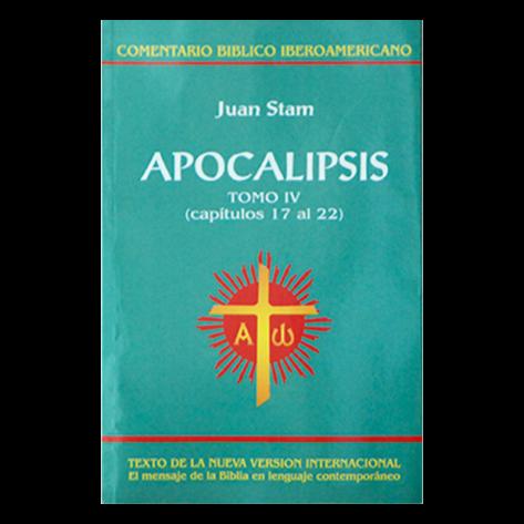 Comentario Biblico Apocalipsis Tomo IV