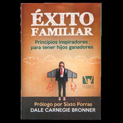 EXITO FAMILIAR