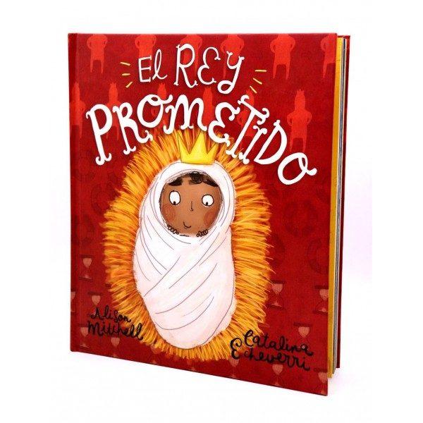 EL REY PROMETIDO