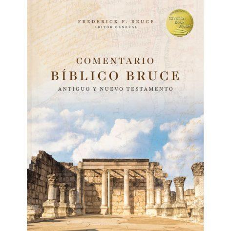 COMENTARIO BÍBLICO BRUCE A. Y N. T