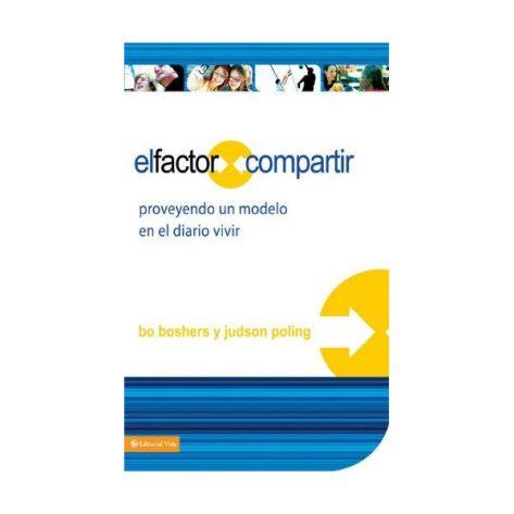 EL FACTOR COMPARTIR