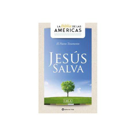 NT JESÚS SALVA