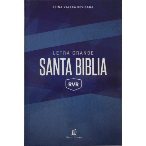 Biblia RVR Rustica