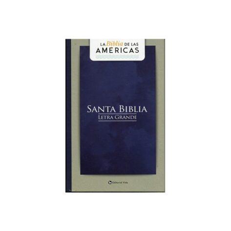 Biblia de las Américas T/D