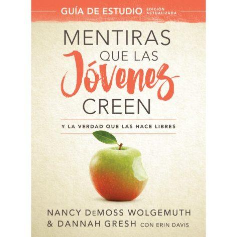 MENTIRAS QUE LAS JOVENES CREEN GUIA DE ESTUDIO
